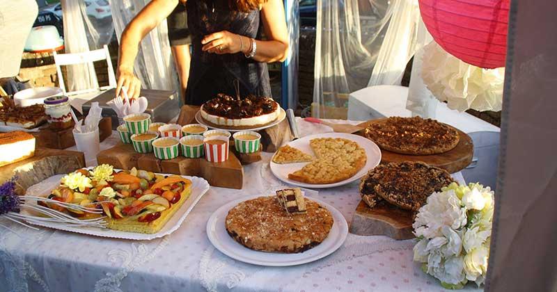 Popoli Pop Cult Festival - Concorso gastronomico